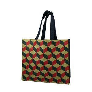 Jute Laminated Bag