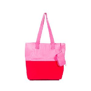 Designer Canvas Tote Bag