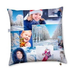 Cushion Printing Services