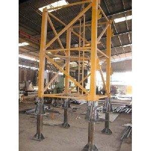 Structural Metal Fabrication Services