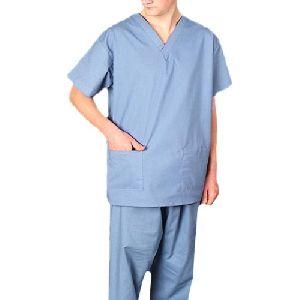 SSMMS Surgeon Gown