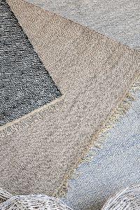 Cotton Textured Rug