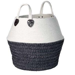 Designer Braided Basket