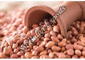 Organic Groundnuts