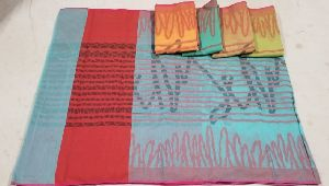 Fancy Cotton Sarees