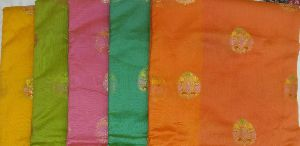 Party Wear Banarasi Sarees