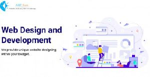 Website Designing Company in Indore: ABIT CORP