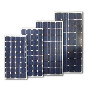 72 Cells Polycrystalline Solar Panel