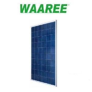 36 Cells Polycrystalline Solar Panel