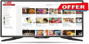Smart Led Android TV