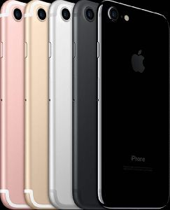 Apple iPhone 7 Mobile Phone
