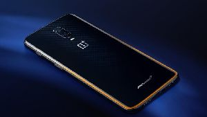 OnePlus 6T McLaren Edition Mobile Phone