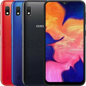 Samsung Galaxy A10 Mobile Phone
