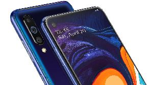 Samsung Galaxy A60 Mobile Phone
