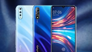 Vivo V17 Mobile Phone
