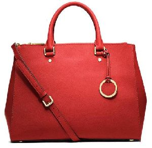Ladies Plain Handbags