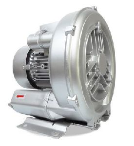 Aluminum Alloy Air Blower