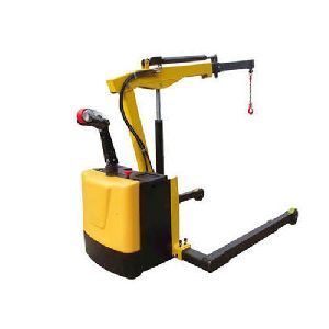 Power Portable Crane