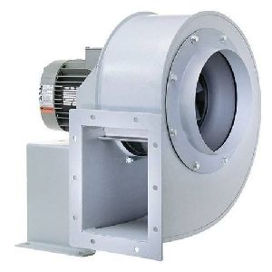 Steel Air Blower
