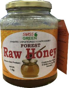 1 Kg Raw Honey
