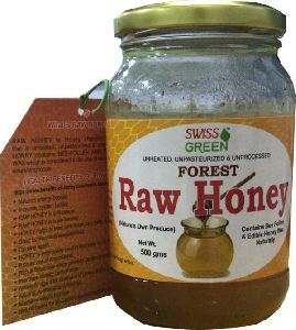 500 gm Raw Honey