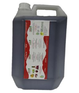 5 Ltr. Organic Growth Promoter for all Fruiting Plants