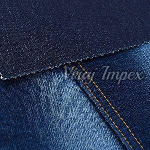 Dobby Denim Fabric