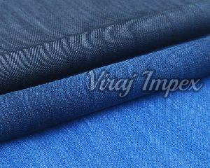 Satin Denim Fabric