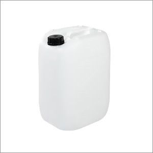 5 Litre Plastic Jerry Can