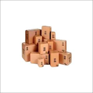 UN Approved Corrugated Boxes