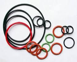 Food Grade Silicone Rubber O Ring