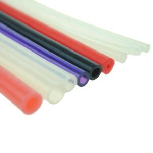 Food Grade Silicone Rubber Tubes
