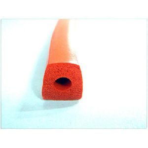 Rectangle Silicone Rubber Sponge