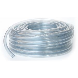 Transparent Silicone Rubber Tubes