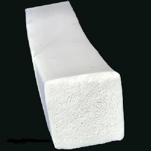 White Silicone Rubber Sponge