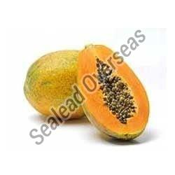 Fresh Sweet Papaya