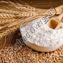Fresh Wheat Flour