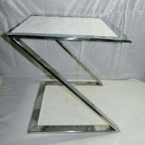 Stainless Steel Fancy Table