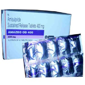 Amazeo OD 400mg Tablet
