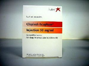 Clopixol Acuphase Injection