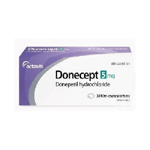 Donecept 5 Mg Tablet