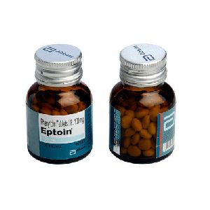 Eptoin 100mg Tablet