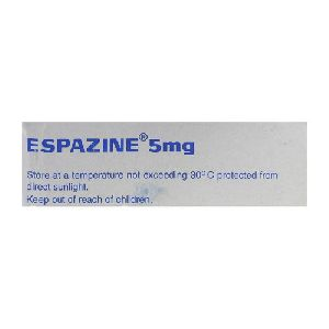Espazine 5mg Tablet