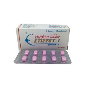 Etizest-1 Tablet