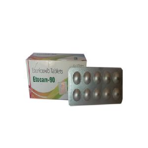 Etocam 90mg Tablet