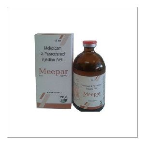 Meepar Veterinary Injection