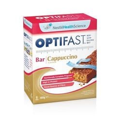 Optifast Cappuccino Bars