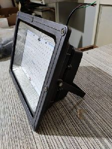 100W Back Choke LED Flood Light