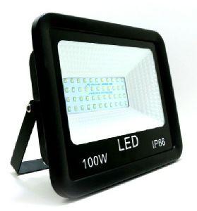 100W Down Choke LED Flood Light