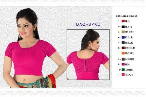 Stretchable Readymade Blouse
